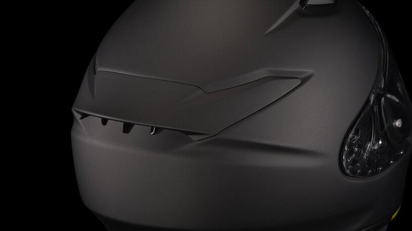 Shoei NXR2 Lüftungseinlässe