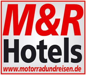 M&R Hotels als POIs